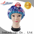 Artborne thermal bonnet hair cap supply for hair
