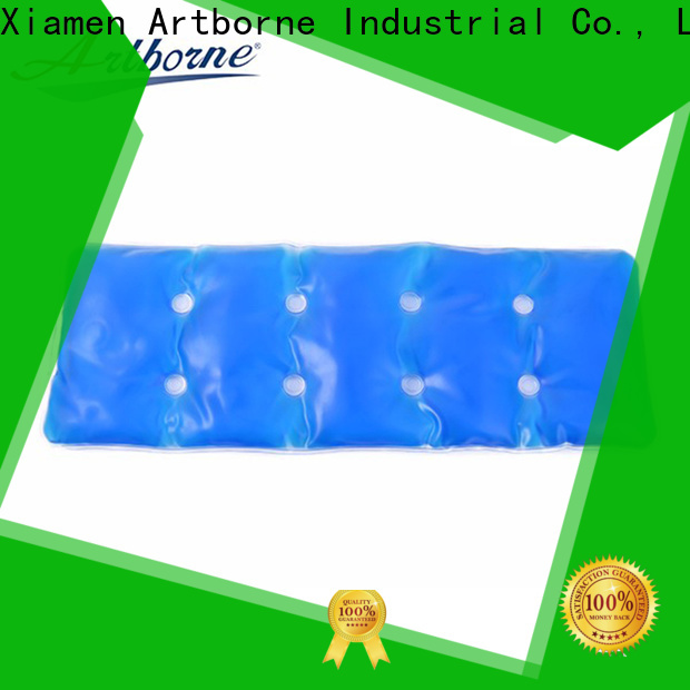 Artborne top shin ice packs factory for swelling