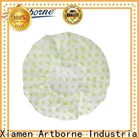 Artborne microwave Custom Heat Cap suppliers for women