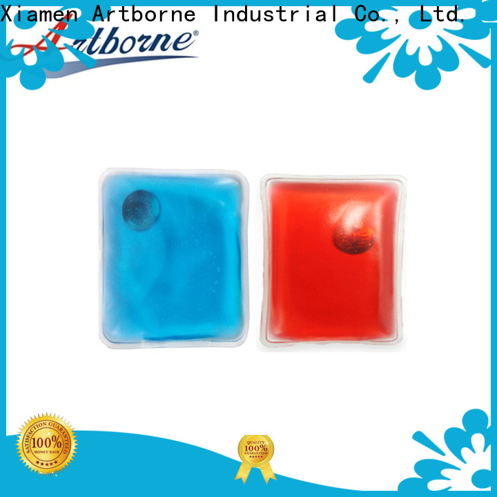 high-quality gel ice bags for injuries warming factory for kids
