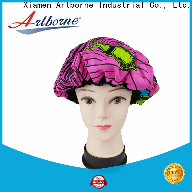 Artborne salon heat conditioner supply for home