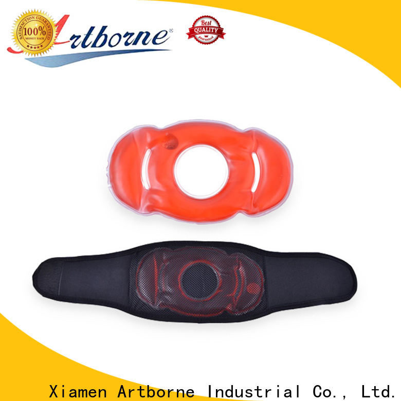 Artborne top neck heat therapy company for body