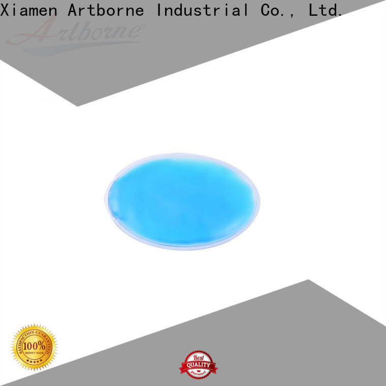 Artborne custom the ice pack manufacturers for back