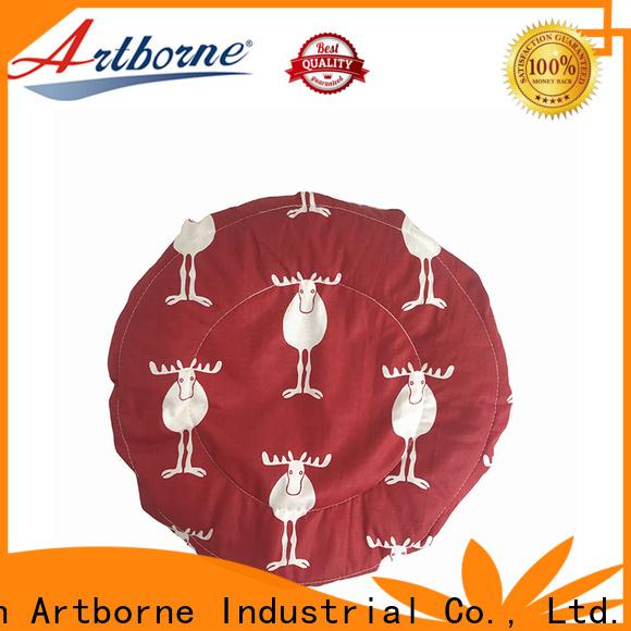 Artborne thermal plastic hair caps suppliers for women