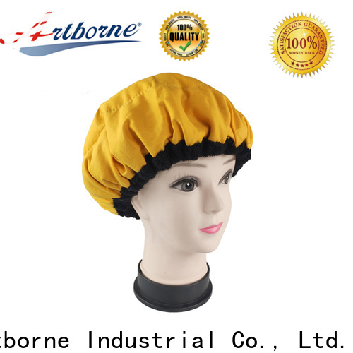 Artborne thermal best heating cap for natural hair company for women
