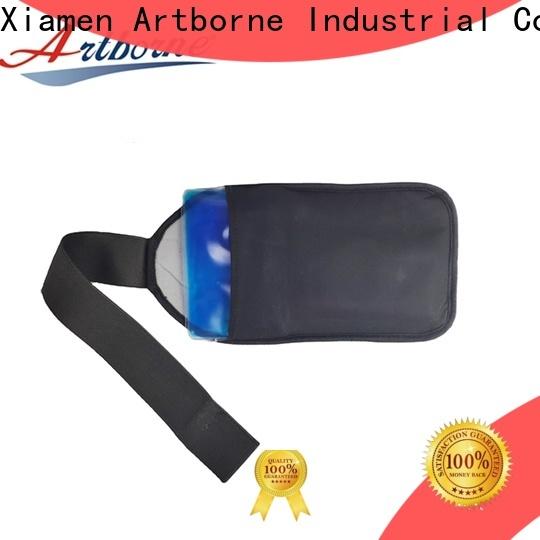 Artborne acetate ice pack vs hot pack factory for shoulder pain