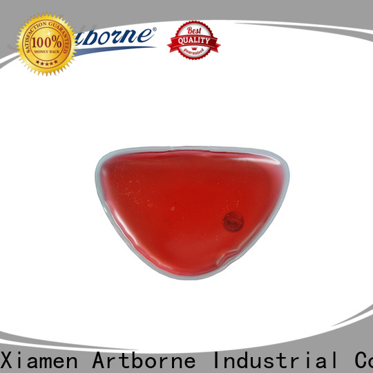Artborne slippers hot hand heat packs manufacturers for back