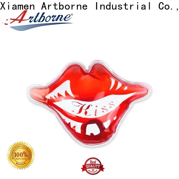 Artborne nontoxic thermal head wrap manufacturers for body