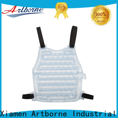 Artborne New migraine ice packs factory for back pain