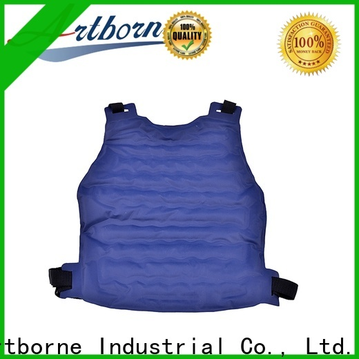Artborne microwave dry ice therapy suppliers for swelling