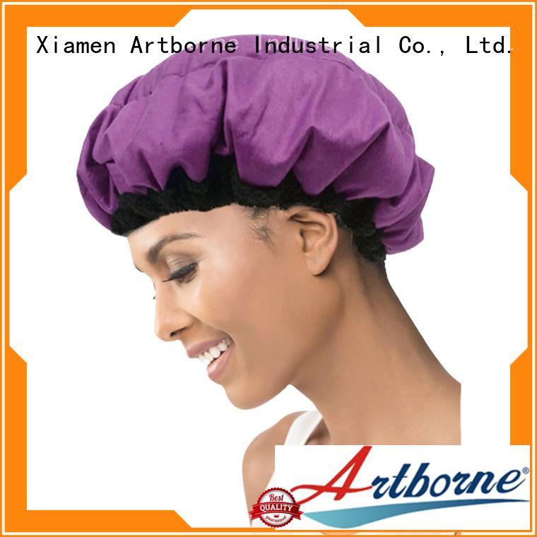 Artborne latest deep conditioning cap suppliers for women