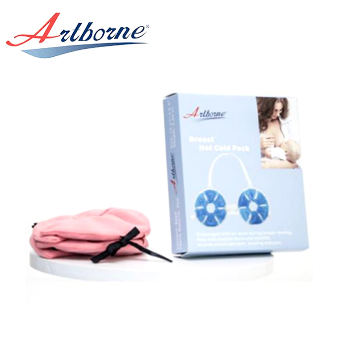 Artborne New cooling breast pads for business for breast-2
