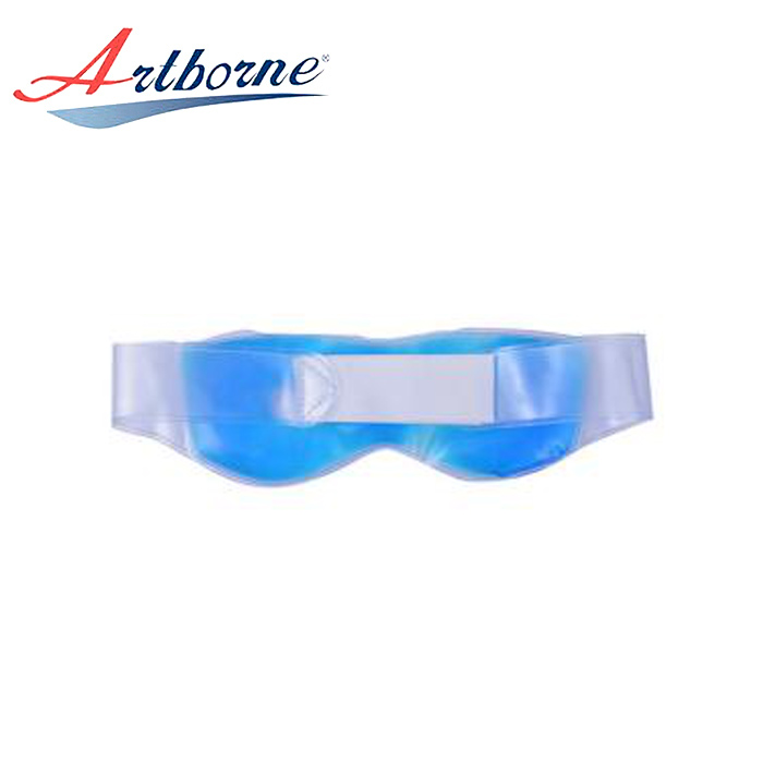 Artborne custom eye ice pack manufacturers for sleeping-1