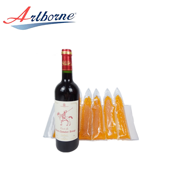 Artborne keep wine ice bag manufacturers for wine bottle-2
