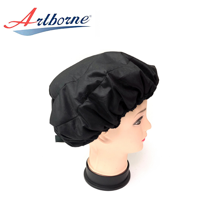 best microwavable heat cap mask for business for hair-1