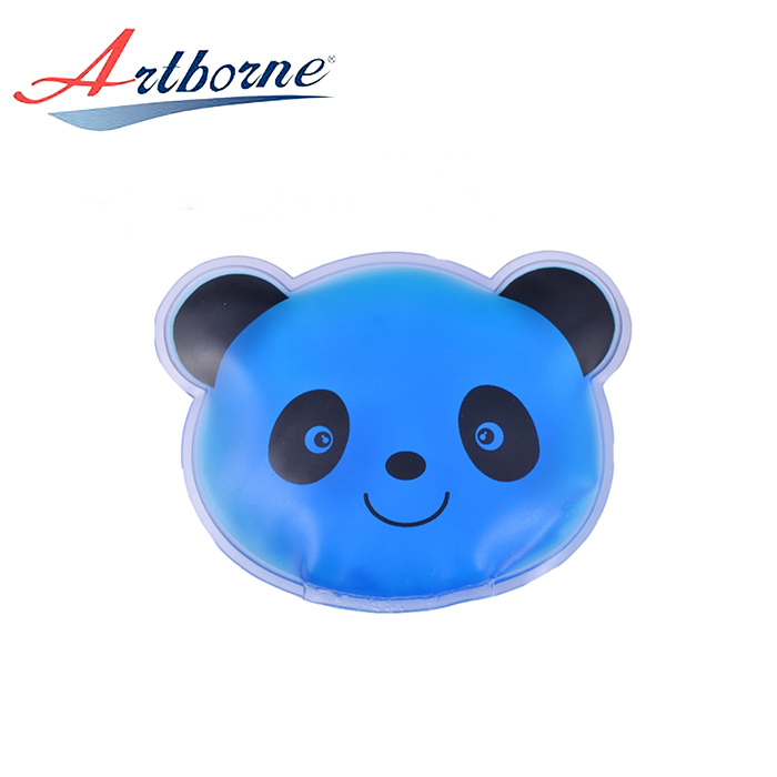 Cute Shape Gel Ice Pad for Hot & Cold Therapy  HCP44
