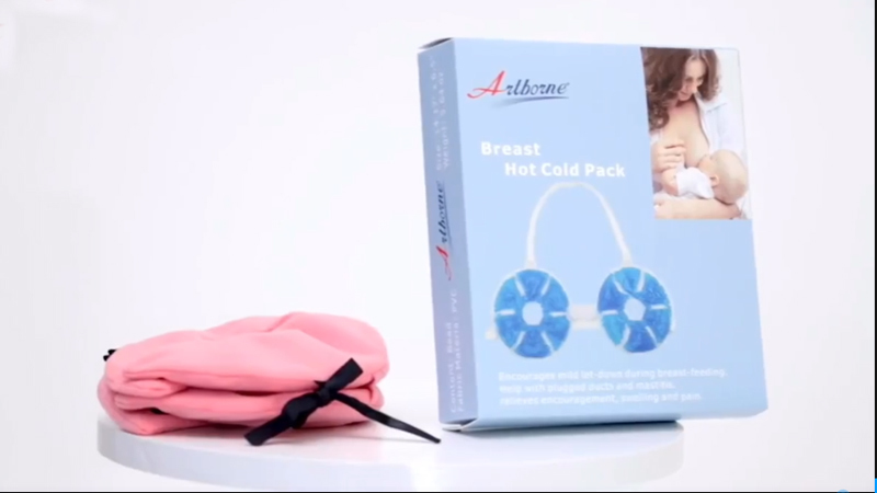 Click heat cushion