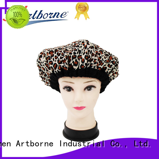 Artborne high-quality deep conditioning cap for business for women