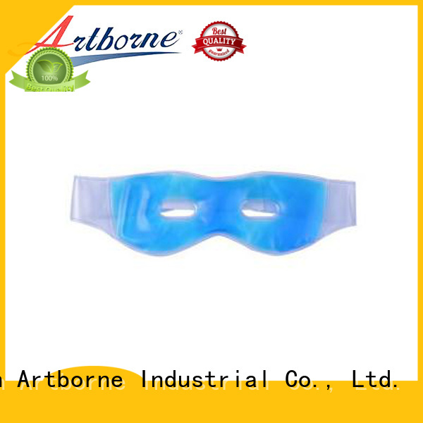 Artborne latest bead eye mask for business for ladies