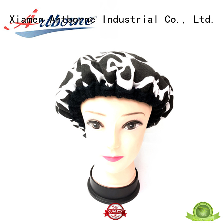 New deep conditioning cap microwavable for business for women