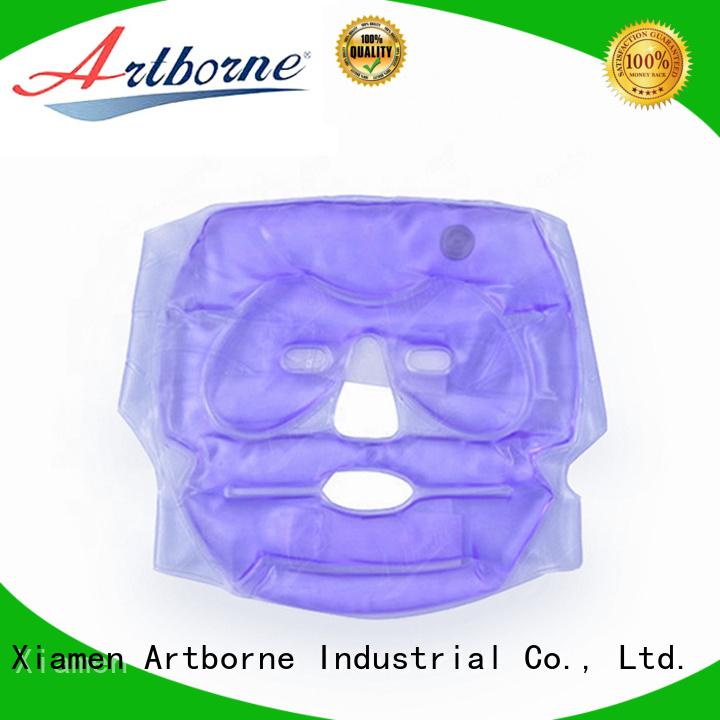 Artborne wholesale gel hot cold pack for business for kids