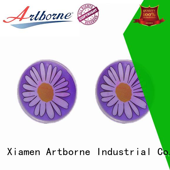 Artborne New eye mask gel beads supply for ladies
