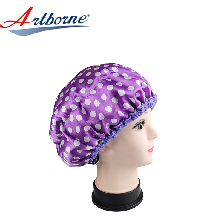 wholesale deep conditioning cap microwave suppliers for hair-2