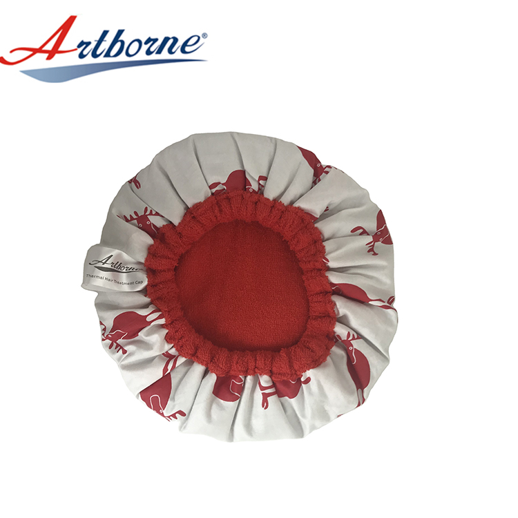 Artborne latest deep conditioning cap supply for women-2