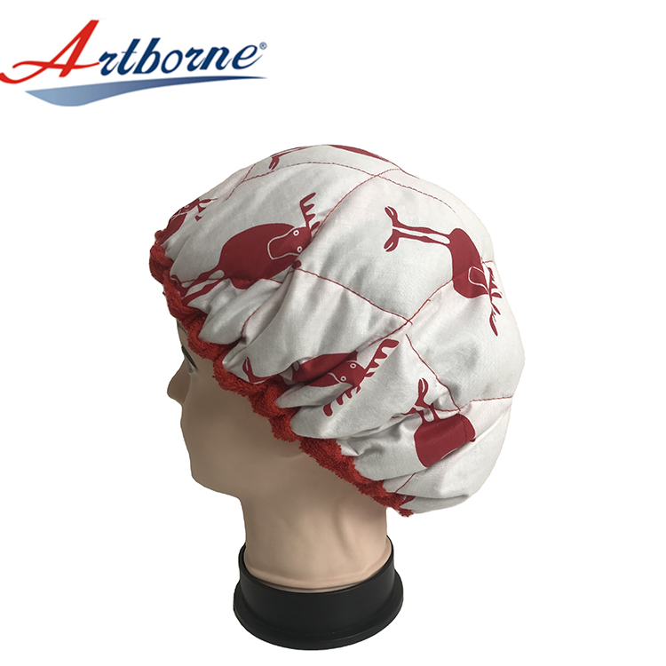Artborne latest deep conditioning cap supply for women-1